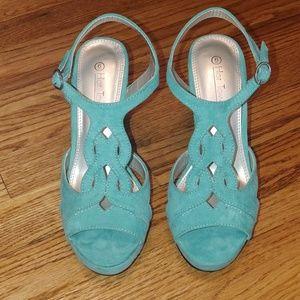 Shoes - 🍬Cutie heels🍬